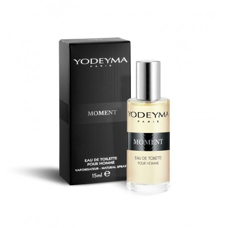 YODEYMA MOMENT NOWOŚĆ 15 ml - HUGO BOSS BOTTLED( Hugo Boss)