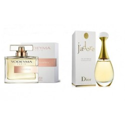 YODEYMA HARPINA - J'ADORE (Christian Dior)