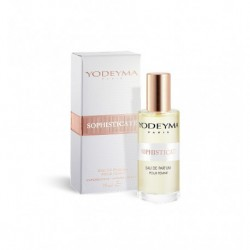 YODEYMA SOPHISTICATE 15 ml - THE ONE WOMAN (Dolce & Gabbana)