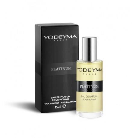 YODEYMA PLATINUM 15 ml - INVICTUS (Paco Rabanne)
