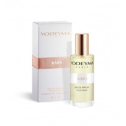 YODEYMA KARA 15 ml - LIGHT BLUE (Dolce & Gabbana)