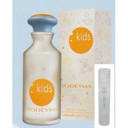 YODEYMA KIDS UNISEX - (Mini próbka 2ml)