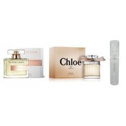 YODEYMA SEDUCCION - CHLOE Chloe (Mini próbka 2ml)