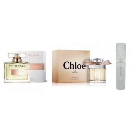YODEYMA SEDUCCION - CHLOE Chloe (Mini próbka 2ml)