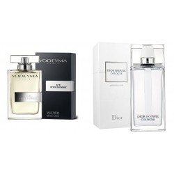 YODEYMA ICE POUR HOMME - DIOR HOMME COLOGNE Dior