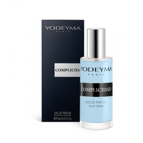 YODEYMA COMPLICIDAD 15ML - PURE XS Paco Rabanne