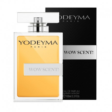 YODEYMA WOW SCENT - STRONGER WITH YOU EMPORIO (ARMANI)