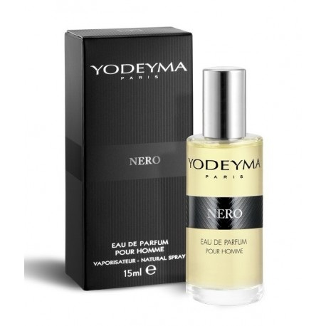 YODEYMA NERO 15ML - MAN IN BLACK Bvlgari