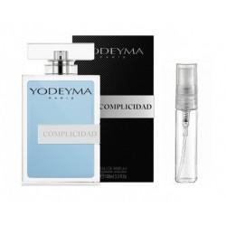 YODEYMA COMPLICIDAD - PURE XS Paco Rabanne (Mini próbka 2ml)