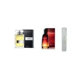 INFERNO - FAHRENHEIT Christian Dior (Mini próbka 2ml)