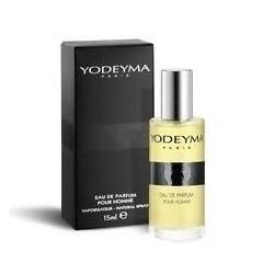 YODEYMA TIMELESS 15ML - DECLARATION (Cartier)