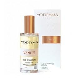 YODEYMA VANITY 15ML - TRESOR (LANCOME)