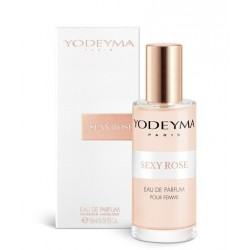 YODEYMA SEXY ROSE 15ML - 212 VIP ROSE (Carolina Herrera)