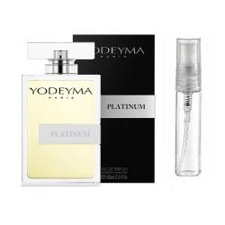 YODEYMA PLATINUM - INVICTUS Paco Rabanne (Mini próbka 2ml)