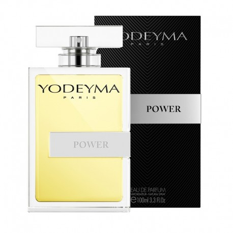 YODEYMA POWER - 1 MILLION (Paco Rabanne)