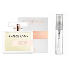 YODEYMA POWER WOMAN - LADY MILLION Paco Rabanne (Minipróbka 2ml)
