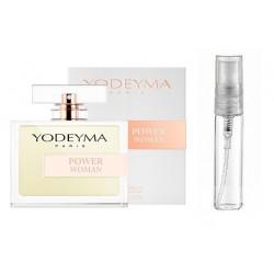 YODEYMA POWER WOMAN (Minipróbka 2ml)