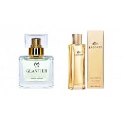 Perfumy Glantier 401 - Lacoste Pour Femme (Lacoste)
