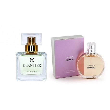 Perfumy Glantier 404 - Chance (Chanel)