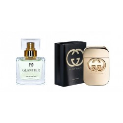 Perfumy Glantier 409 -Guilty (Gucci)
