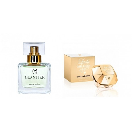 Perfumy Glantier 415 - Lady Million