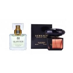 Perfumy Glantier 417 - Crystal Noir (Versace)