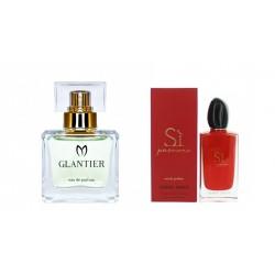 Perfumy Glantier 563 - Si Passione (Giorgio Armani)