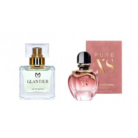 Perfumy Glantier 569 - Pure XS for Her