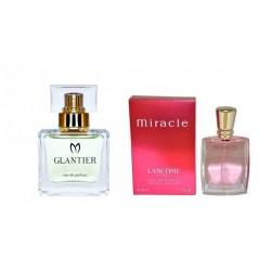 Perfumy Glantier 457 -Miracle (Lancome)