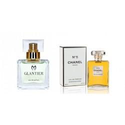 Perfumy Glantier 458 - Chanel N'5 (Chanel)