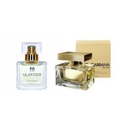 Perfumy Glantier 473 - The One (Dolce&Gabbana)
