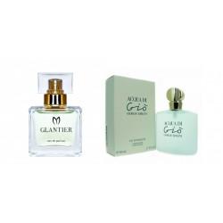 Perfumy Glantier 483  - Acqua di Gio (Giorgio Armani)
