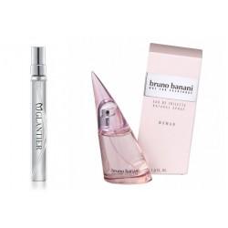 Perfumetka Glantier 412 - Bruno Banani Woman (Bruno Banani)