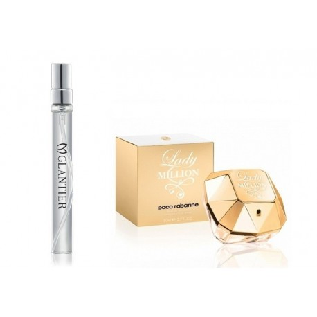 Perfumetka Glantier 415 - Lady Million