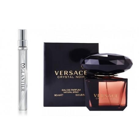 Perfumetka Glantier 417 - Crystal Noir (Versace)