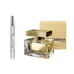 Perfumetka Glantier 473 - The One (Dolce&Gabbana)