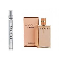 Perfumetka Glantier 481 - Allure (Chanel)