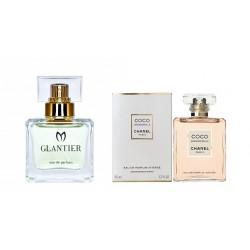 Perfumy Glantier 507 - Coco Mademoiselle (Chanel)