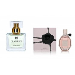 Perfumy Glantier 511 - Flowerbomb (Viktor&Rolf)