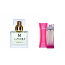 Perfumy Glantier 518 - Touch of Pink (Lacoste)