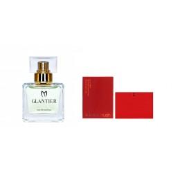 Perfumy Glantier 533 - Gucci Rush (Gucci)