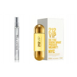 Perfumetka Glantier 489 - 212 VIP (Carolina Herrera)