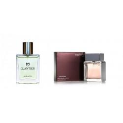 Perfumy Glantier 704 - Euphoria Men (Calvin Klein)