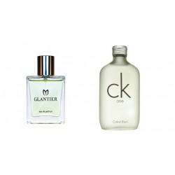Perfumy Glantier 708 - CK One (Calvin Klein)