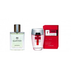 Perfumy Glantier 745 - Hugo Energise (Hugo Boss)