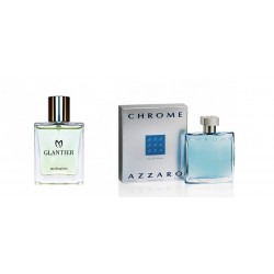 Perfumy Glantier 747 - Chrome (Azzaro)