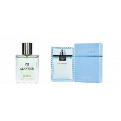 Perfumy Glantier 752 - Versace Man Eau Fraiche (Versace)