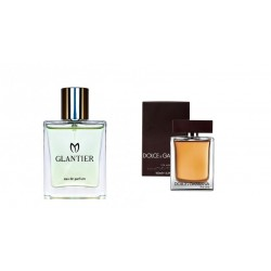 Perfumy Glantier 764 - The One for Men (Dolce & Gabbana)