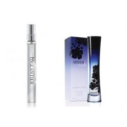 Perfumetka Glantier 504 - Armani Code for Women (Giorgio Armani)