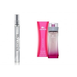 Perfumetka Glantier 518 - Touch of Pink (Lacoste)